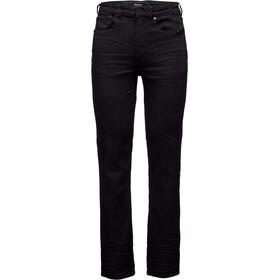 Black Diamond Forged Pantalon Homme, noir